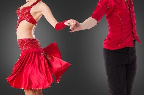 8 alkalmas kezdő tánctanfolyam