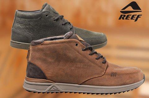 Reef férfi cipők kényelmes kialakítással