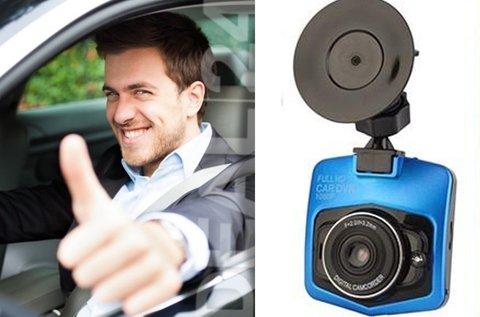 HD Carcam autós eseményrögzítő kamera