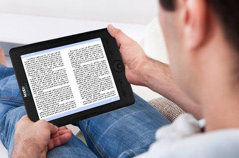 Koobe és Bookeen e-book olvasók