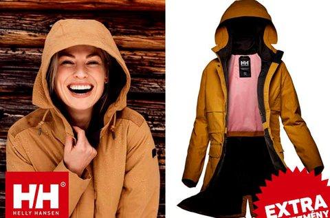 Helly Hansen W Boyne női átmeneti kabát