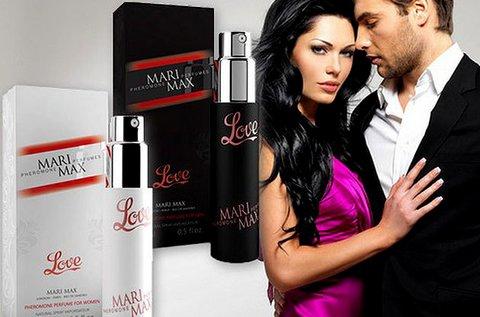 Mari Max Feromon parfüm nőknek