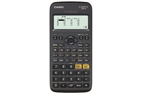 Casio fekete számológép