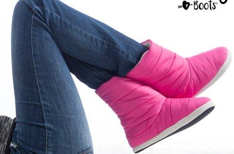 Trendify Boots otthoni csizma