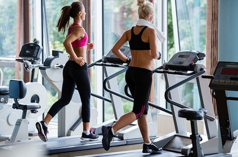 Havi korlátlan fitness bérlet
