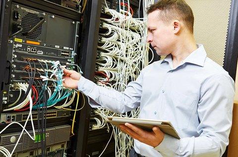 40 órás intenzív Cisco CCNA tanfolyam