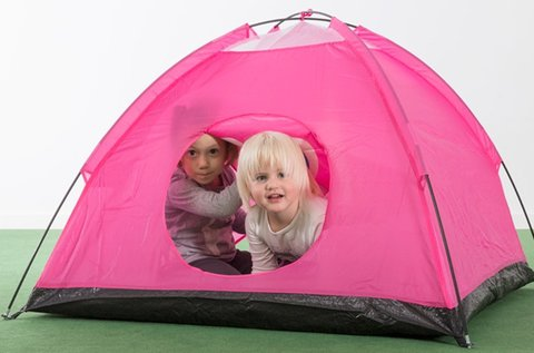 Igloo állatfigurás sátor