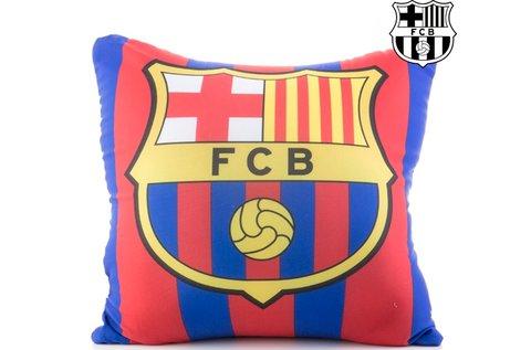 F.C. Barcelona anti-stressz párna