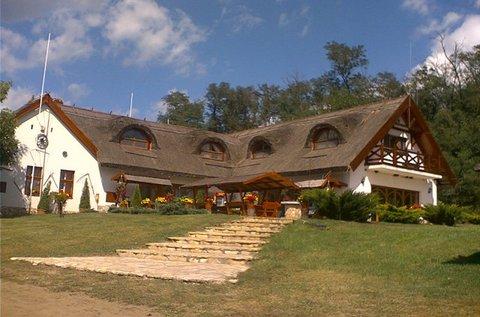 3 nap pihenés Debrecen mellett, a Koppány-völgyben