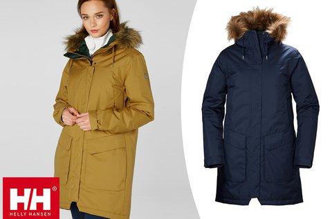 Helly Hansen W Harbour női téli kabátok