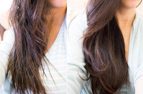 L'oréal steam pod hajkezelés vágással