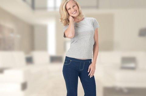 Uniszex pizsama farmer több méretben