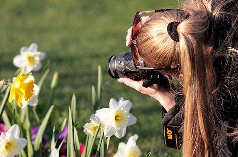 10 alkalmas fotós tanfolyam oklevéllel