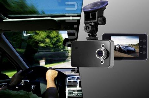 Ultravékony Full HD eseményrögzítő kamera