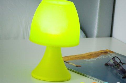 Shine Inline dekoratív LED lámpa több színben