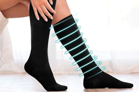 InnovaGoods Relax kompressziós zokni