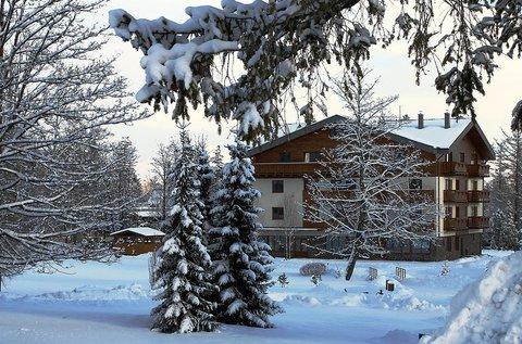 Téli családi kikapcsolódás a Magas-Tátrában