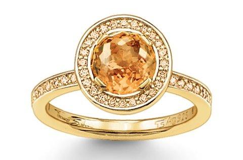 Női Thomas Sabo gyűrű