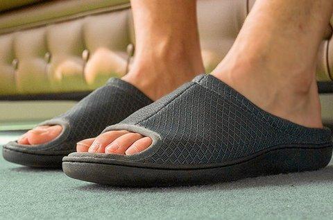 Relax Air Flow zselés papucs