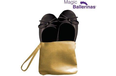 Magic Ballerinas mágikusan lapos balerina cipő