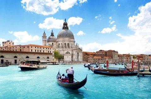 3 napos romantikus kikapcsolódás Velencében