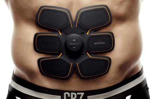 Beauty Body, AbTronic X2 izomstimulációs készülék