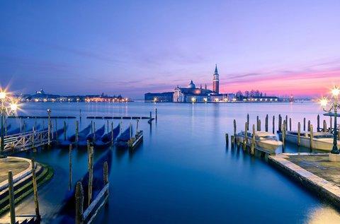 Ünnepi hétvégék a romantikus Velencében