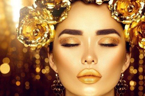 Luxus arc-, nyak- és dekoltázsfiatalítás