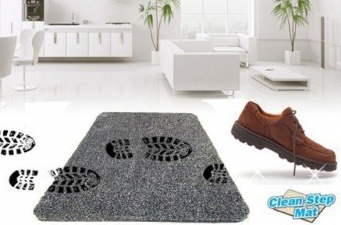 Clean Step Mat csoda lábtörlő