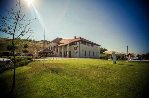 Disznótoros hétvégék Tokaj-Hegyalján, Rátkán