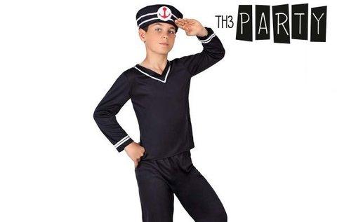 Gyerek tengerész jelmez több méretben