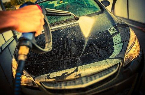 Extra személygépkocsi tisztítás