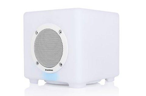 AudioSonic LED bluetooth-os hangszóró