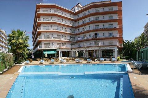 1 hetes nyaralás a spanyol Costa Brava-n repülővel