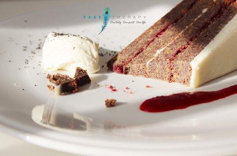 Választható 8 szeletes egészséges torta