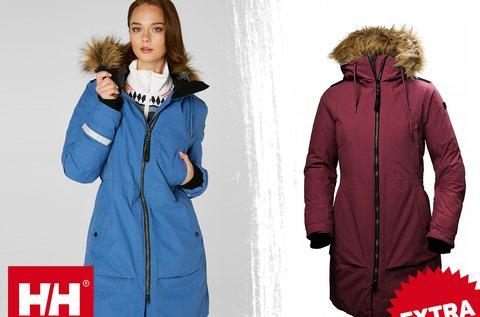 Helly Hansen W Nordkapp Parka női kabát