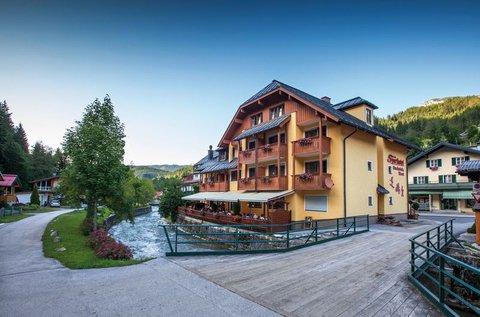Alpesi kalandok Ausztriában, hétvégén is