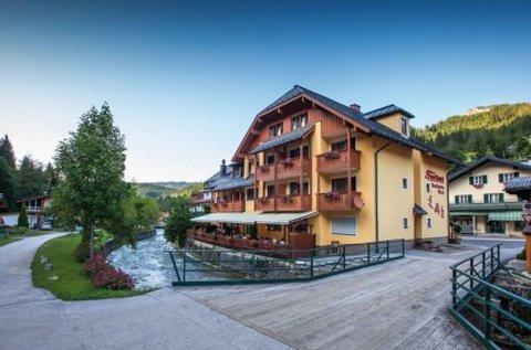 Téli kalandok és pihenés Ausztriában, hétvégén is