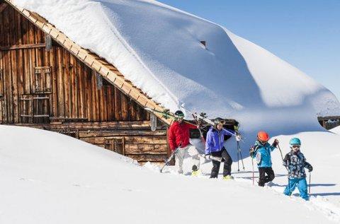 Alpesi kalandok Ausztriában