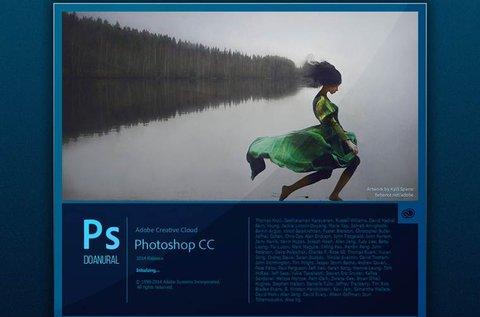 Adobe Photoshop online kurzus angol nyelven