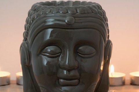 Buddha Home illóolaj párologtató 2 színben