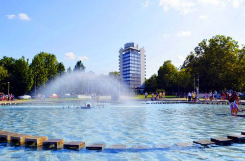 3 napos feltöltődés Debrecenben