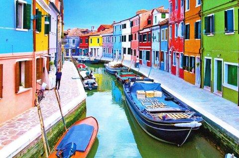 Fedezd fel Velencét, a lagúnák csodás városát!