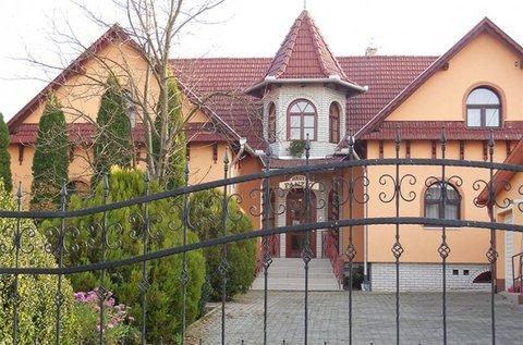 Felhőtlen kikapcsolódás Szilvásváradon