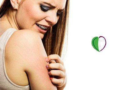 Krónikus bőrgyulladások és ekcéma vizsgálata
