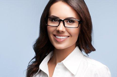 Multifokális szemüveg készítés szemvizsgálattal