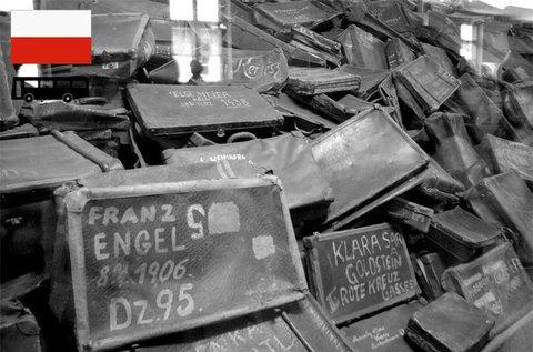 Megrázó időutazás Auschwitzban és Krakkóban