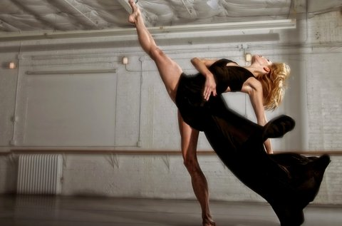 4 alkalmas balett fitneszbérlet