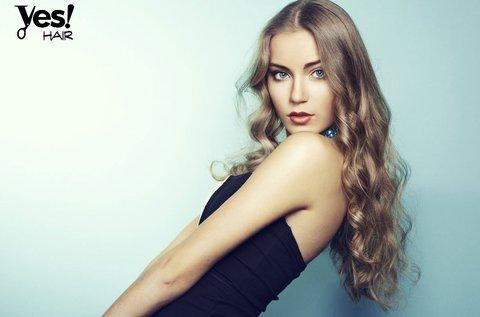 Keratinsokkos luxus hajszerkezet építő kezelés
