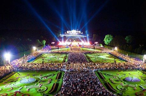 Kirándulás a Bécsi Filharmonikusok koncertjére